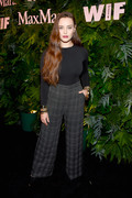 Katherine Langford - MaxMara WIF Face of the Future in LA 6/12/18