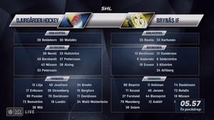 SHL 2018-10-24 Djurgården vs. Brynäs 720p - English 7901691010468434