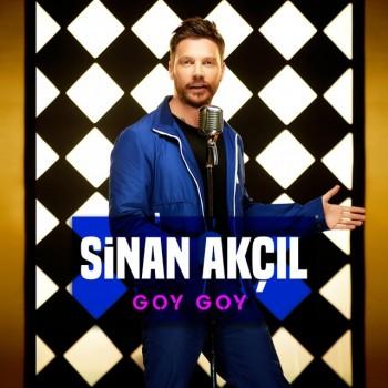 Sinan Akçıl - Goy Goy (2019) (320 Kbps + Flac) Single Albüm İndir