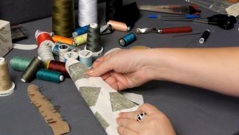 Как научиться шить. Быстрый способ научиться шить с нуля! (Видеокурс)