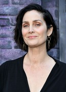 "Carrie Anne Moss -          Netflix's ""Jessica Jones"" Season 3 Special Screening Hollywood May 28th 2019."