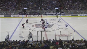 NHL 2018 - RS - Toronto Maple Leafs @ Columbus Blue Jackets - 2018 12 28 - 720p 60fps - English - SNO B738a51075608554