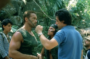Хищник / Predator (Арнольд Шварценеггер / Arnold Schwarzenegger, 1987) - Страница 2 E94f02726636323
