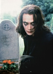Ворон: Лестница в небеса  / The Crow: Stairway to Heaven (сериал 1998 – 1999) D65942900982814