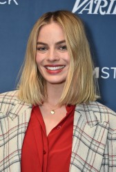 Margot Robbie - 'I, Tonya' Screening in LA 1/9/18