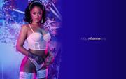 Rihanna : Very Hot Wallpapers x 9