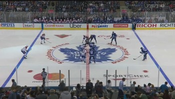 NHL 2018 - PS - Montreal Canadiens @ Toronto Maple Leafs - 2018 09 24 - 720p - English - TSN 9dfc18984518444