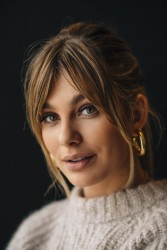 Camila Morrone - 2018 Sundance Film Festival Portrait by Gordon Hight