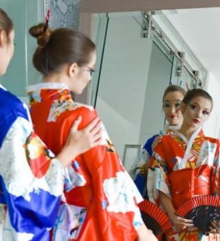 Alex De La Flor, Christy Love - Memoirs Of A Gushing Geisha 540p
