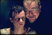 Люди Икс 2 / X-Men 2 (Хью Джекман, Холли Берри, Патрик Стюарт, Иэн МакКеллен, Фамке Янссен, Джеймс Марсден, Ребекка Ромейн, Келли Ху, 2003) 6dd6a81208776354