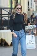 Gigi Hadid - Leaving Cipriani in NYC 6/4/18