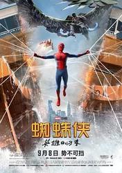 蜘蛛侠:英雄归来 Spider-Man: Homecoming