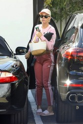 Katy Perry - Out in LA 3/20/19