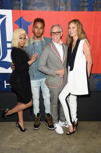 Nicki Minaj - TommyXLewis Launch Party in NYC 9/10/18