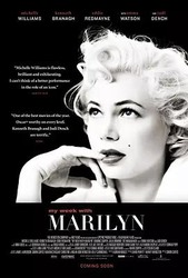 我与梦露的一周 My Week with Marilyn
