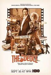 堕落街传奇 第一季 The Deuce Season 1