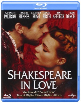 Shakespeare in Love (1998) .mkv HD 720p HEVC x265 DTS ITA AC3 ENG