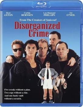 Crimine disorganizzato (1989) .mkv HD 720p HEVC x265 AC3 ITA