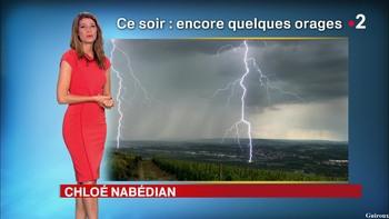Chloé Nabédian - Août 2018 3c4107949170324