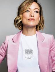 Olivia Wilde - Io Donna Italy, June 2019