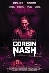 吸血猎手 Corbin Nash