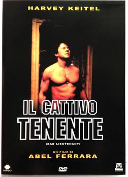 Il cattivo tenente (1992) DVD5 COPIA 1:1 ITA ENG