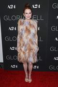 Julianne Moore - 'Gloria Bell' Screening in NYC 3/4/19