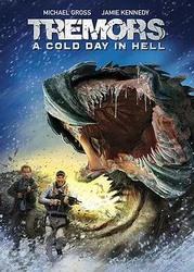 异形魔怪:极寒之日 Tremors: A Cold Day in Hell