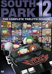 南方公园  第十二季 South Park Season 12_海报