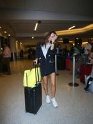 Emily Ratajkowski - At LAX Airport 6/18/18
