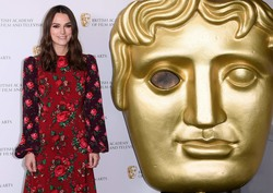 Keira Knightley - 'A Life In Pictures' photocall at BAFTA in London 12/17/18