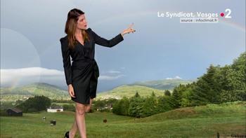 Chloé Nabédian - Août 2018 49db0b959912404