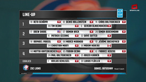 Swiss Ice Hockey Cup 2018-09-19 1/16 Final EHC Bülach vs. ZSC Lions - French 798d4e979399224