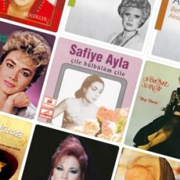 Çeşitli Sanatçılar - Türk Sanat Müziği'nin Divaları (2018) Özel Albüm İndir
