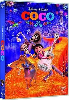 Coco (2017) DVD9 COPIA 11 ITA ENG HIN