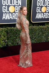 Kristin Cavallari - 2019 Golden Globe Awards in LA 1/6/19