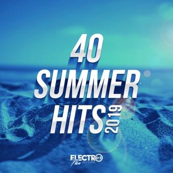 40 Summer Hits (2019) Full Albüm İndir