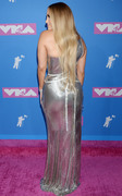 Дженнифер Лопез (Jennifer Lopez) MTV Video Music Awards, 20.08.2018 (95xHQ) Aacb15955993824