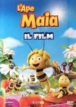 L'Ape Maia - Il Film (2014) DVD5 COPIA 1:1 ITA