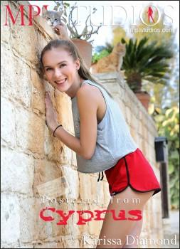 Katie A Karissa Diamond - Postcard From Cyprus
