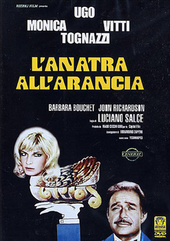 L'anatra all'arancia (1975) DVD9 COPIA 1:1 ITA