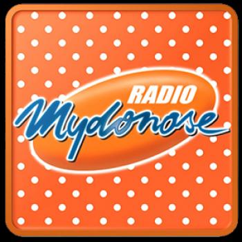 Radio Mydonose Orjinal Top 40 Listesi Nisan 2019 İndir