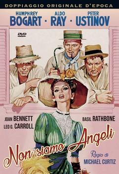Non siamo angeli (1955) DVD5 COPIA 1:1 ITA MULTI