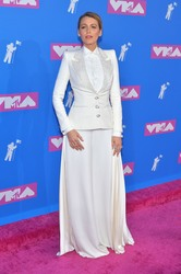 Blake Lively - 2018 MTV VMA's in NYC 8/20/18
