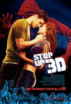Step Up 3D (2010) DVD9 Copia 1:1 ITA-ENG