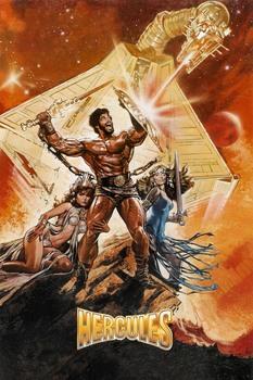 Hercules (1983) DVD9 COPIA 1:1 ITA ENG
