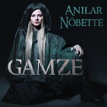 Gamze feat. Kerem Ökten - Anılar Nöbette (2018) (320 Kbps + Flac) Single Albüm İndir