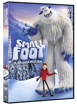 Smallfoot - Il mio amico delle nevi (2018) DVD5 COMPRESSO ITA
