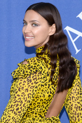 Irina Shayk - 2018 CFDA Fashion Awards in NYC 6/4/18