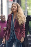 Blake Lively - Out in NYC 8/17/18